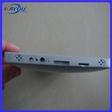 good quality Injection plastic laptop UPS shell mould