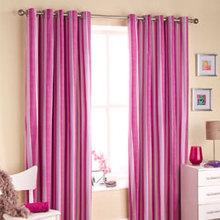cortinas de lazo