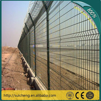 Airport Fence/Metal High Security Fencing Trade Assurance supplier(Factory)