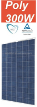 promotion price High efficiency 10w to 310w soalr panel
