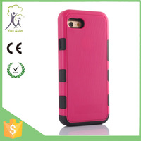 New Arriving with Flashing LED Light for iphone 6s Sublimation Phone shutter Cases
