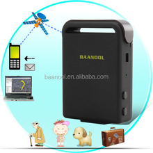 Mini GPS Car person Location Tracker Device with Easy to Install & Setup and High GPS Tracker Made in China