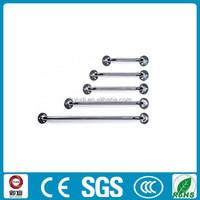 304/316 Stainless Steel Handicap Handrails For Sale