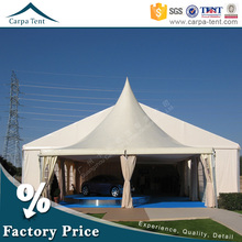 Fashion Design 10x10 Gazebo Tents Canopy For Event Activities For Hot Sale