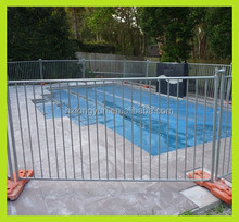 canada hot sale Easy Install temporary fence panel