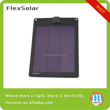 1.3W A-Si Panel Solar,Flexible Solar Panels,Portable solar charger