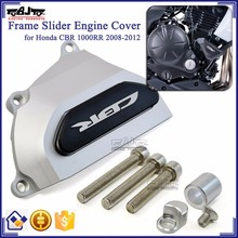 BJ-EG-002 Engine Stator Cover Motorcycle Frame Sliders for CBR 1000RR 2008-2012