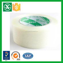 (manufacturer) fiber tape for packing