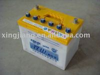 dry charged 6-QA-60 storage battery,storage cell ,secondary cell