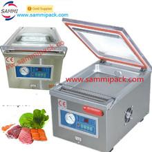 Table Vacuum Packing Machine Type Vacuum Sealer /vacuum self packaging sealing machine