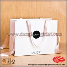 Dongguan factory offer paper bag picture wholesale