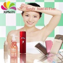 Best selling Nano mini facial steamer handy mist sprayer