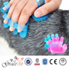 Dog Glove Brush Comb Dog Washing Tool Hand Shape