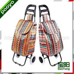 folding shopping cart paypal tote bags