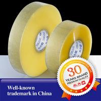 High quality bopp jumbo tape