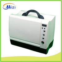12v DC 220V AC car microwave oven