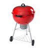 2014 New design rotating charcoal bbq grill