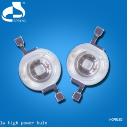 Buy from china online high cost performance1w blue led