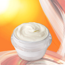 Soybean Extract Reduce Skin Whitening Face Bright Cream