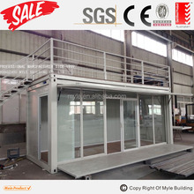 Manufacturer with beautiful design portable container shop/container bar/container restaurant