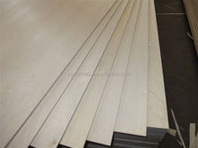 china factory D/E 15mm E1 grade plywood sheet from china manufacturer