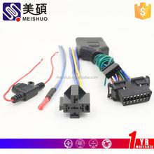 meishuo oemfactory rj45 a usb cable en espiral