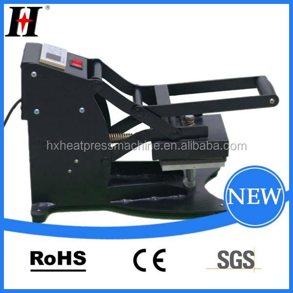 Ce Qx A9 Manually Hot Mark Machine China Used Custom Heat