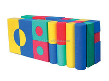 eva foam building blocks games for kids