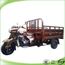 Powerful 200cc 250cc 300cc 3 wheeled motorcycle carrier
