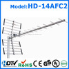 power supply high power tv antenna battery battery powered tv