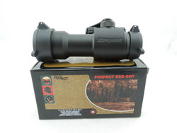 Hunting Tactical Red/Green Dot Rifle M2 Scope Laser Sight Picatinny Weaver with Rail Mount KV2-008