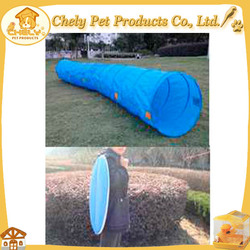 Cheap Wholesale Easy-to-use Dog Agility Tunnel Best Selling Dog Products Pet Training Products