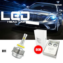 Tinsin Exclusive product gen 2s car led headlight h11 high power