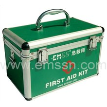 Medical first aid kit for workplace ,home ,car,travel,sports, emergency survival kit
