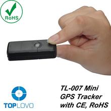 gps gsm mini box Personal tracker TL-007