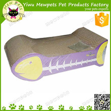Top Quality Cat toy Cat Furniture Corrugated Cat Scratcher