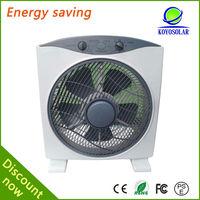 Guangzhou best price solar powered table fan