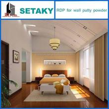 EIFS, skim coat& repair mortar used Redispersible Polymer Powder- mortars additives- RDP-SETAKY-502N6-XINDADI GROUP