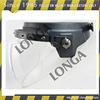 Latest Technology police Helmet Visor and high strength face shields