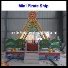 indoor amusement rides sale pirate ship