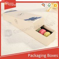 CustomPackagings antique wood candy box