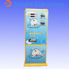 Intelligent automatic paper currency machine Guangzhou gaming City 6500