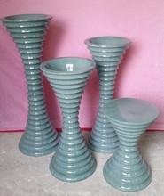 HW NEW design flower vase , home decroation vase.