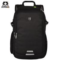 Business Men Backpack Travel Sport Waterproof Bag Women Laptop Canvas Vintage Backpacks 2015 New Solid School Bags For Teenagers