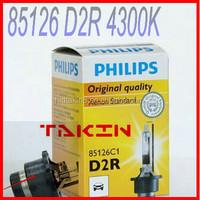 Genuine OEM HID Xenon bulb D2R 85126 4300K D2R D2S HID xenon bulb hid lamp