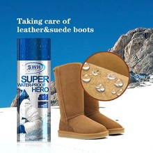 TOURMAT Waterproof Spray for Shoes