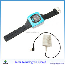 kits love outdoor wirst pulse oximeter 50F sports equipment