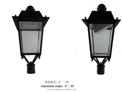 Chinese manufacturer CE&RoHS approved LED garden lighting outside lighting ideas