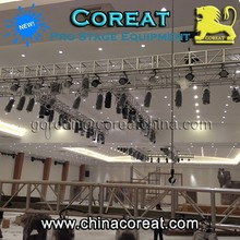 Guangzhou indoor truss system for events