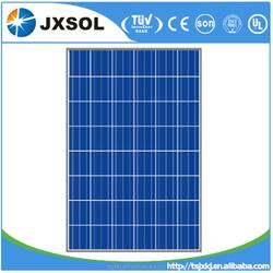 polysilicon module solar panel 200w